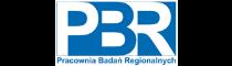 Logo Pracowni badań regionalnych