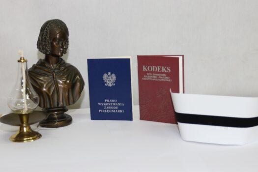 Symbole pielęgniarstwa