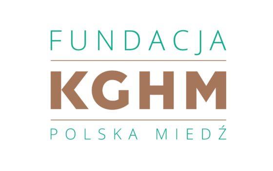 logo Fundacji KGHM